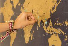 mapa rascar - con marca