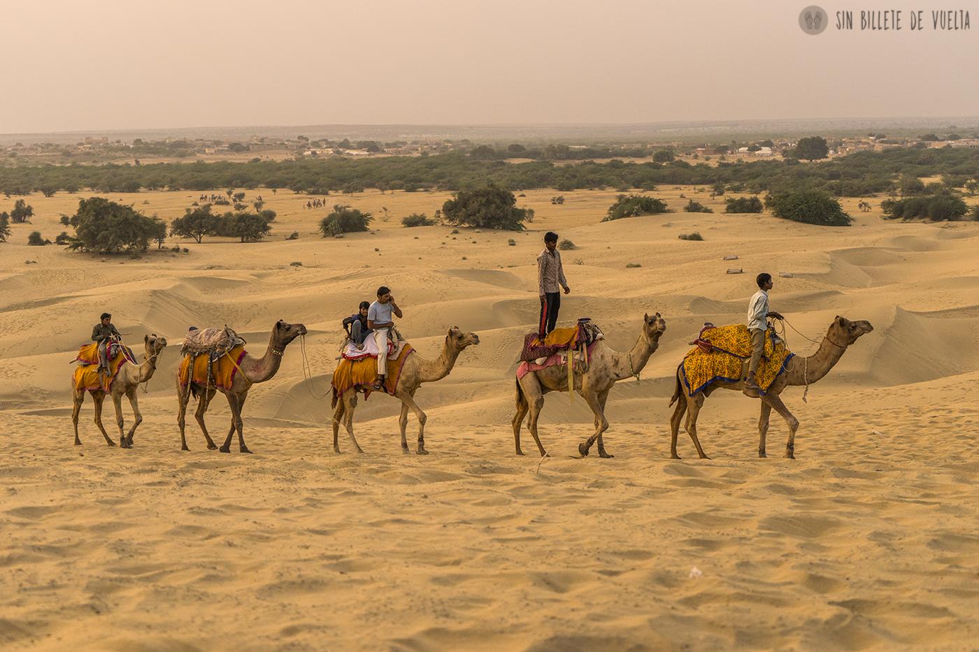 Desierto de Kurhi