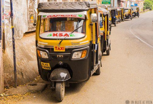 Por qué viajar en Tuktuk mola más?