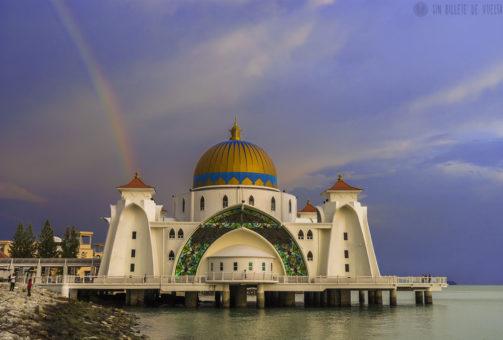 Ruta por el sur de Malasia: entre la modernidad y la jungla más profunda