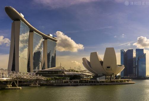 Singapur, ¿por qué merece la pena visitarla?