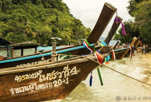 Ruta por el sur de Tailandia: Paraíso asiático