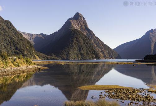 Nueva Zelanda: Fiordos, Glaciares y Mordor
