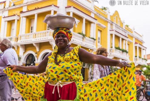 ¿Por qué debes visitar Colombia?