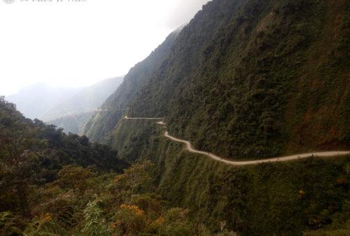 Lo mejor del viaje no siempre es el camino